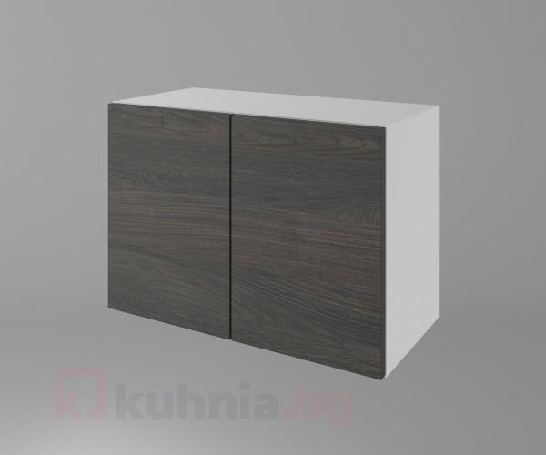 Горен кухненски шкаф за над абсорбатор Вега