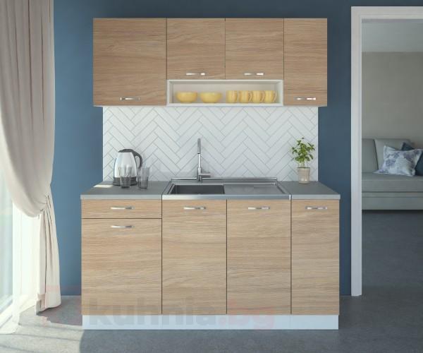 Кухненски комплект Поларис - L 160 cm