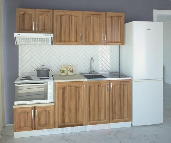 Кухненски комплект Астра Канела  - L 130 cm