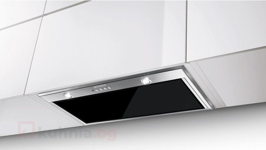 Аспиратор за пълно вграждане INCA LUX GLASS A52 FABER
