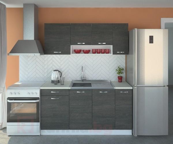 Кухненски комплект Вега - L 160 cm