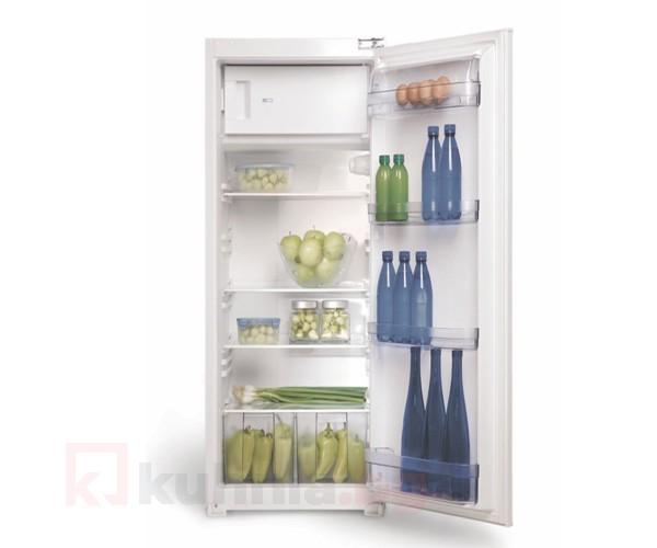 Хладилник с фризерна камера за вграждане LINO - HVL 24 V