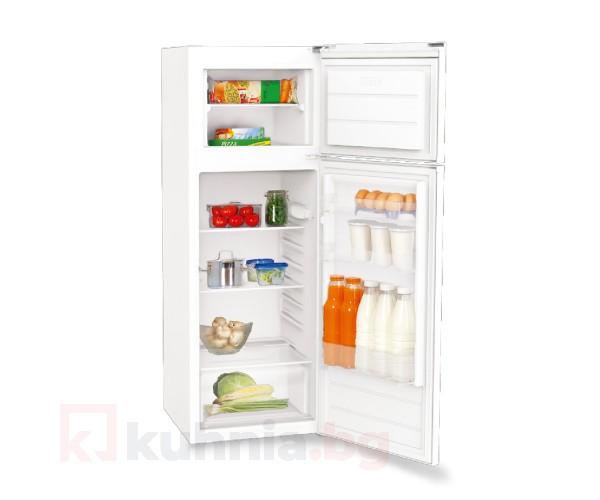 Свободностоящ хладилник LINO HSL 263 VL W