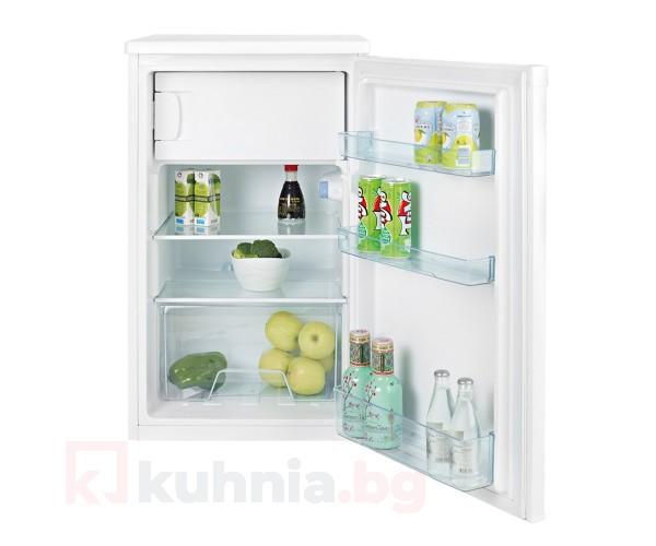 Свободностоящ комбиниран хладилник ТЕКА