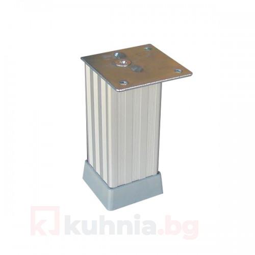 Регулируем алуминиев крак квадрат