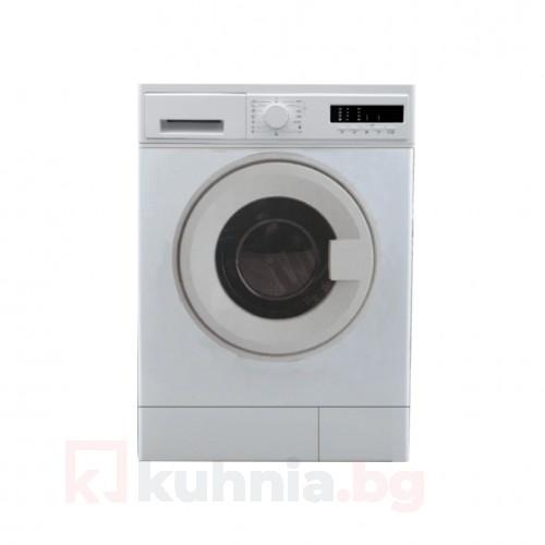 Свободностояща перална машина LINO