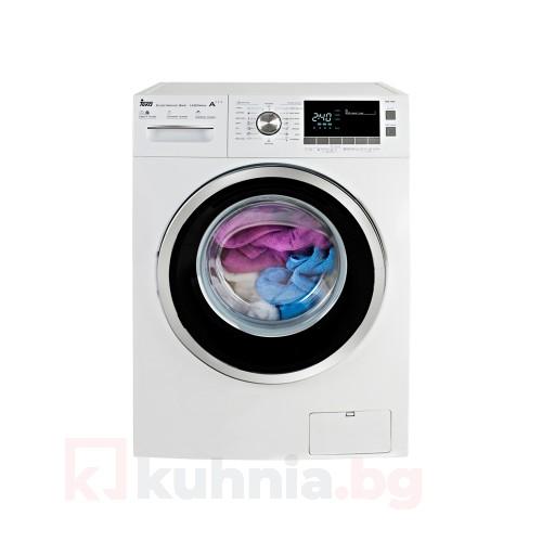 Свободностояща перална машина ТЕКА  SPA TKD 1280