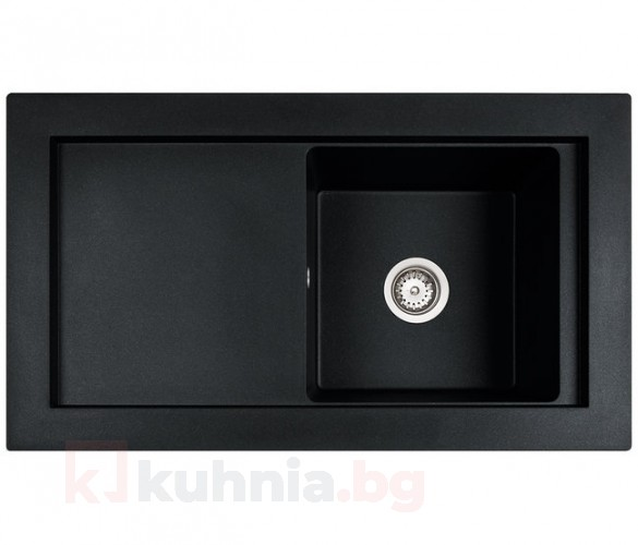 Мивка за вграждане TEKA - Aura 45 B-TG