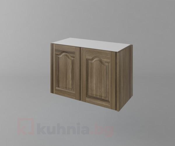 Завършваща страница  за шкаф над абсорбатор Астра - Ким