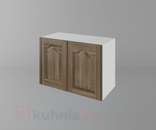 Горен кухненски шкаф за над абсорбатор Астра - Ким