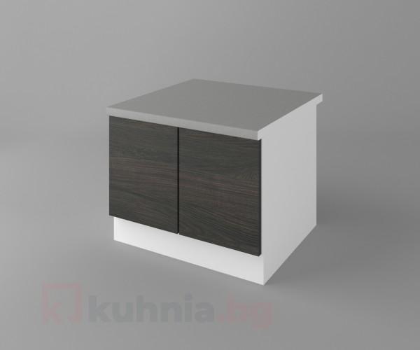 Долен кухненски шкаф за раховец  с термоплот Вега