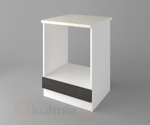 Долен кухненски шкаф за вградена фурна Вега