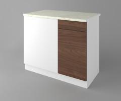 Долен кухненски шкаф за ъгъл Атлас 2