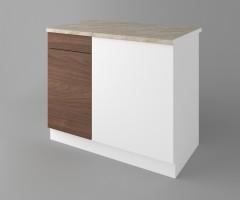 Долен кухненски шкаф за ъгъл Атлас 3