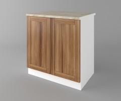 Долен кухненски шкаф с две врати Калатея - Канела 2