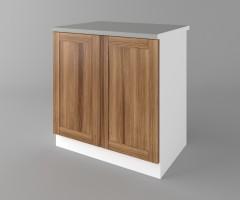 Долен кухненски шкаф с две врати Калатея - Канела 3