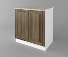 Долен кухненски шкаф с две врати Калатея - Ким 2