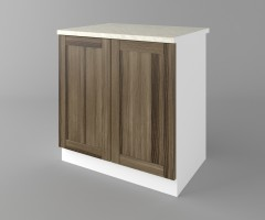 Долен кухненски шкаф с две врати Калатея - Ким 3