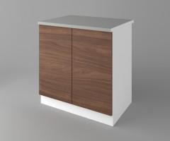 Долен кухненски шкаф с две врати Атлас 4