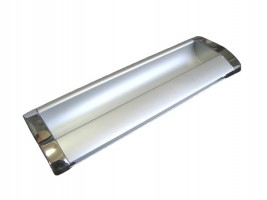 Алуминиева дръжка за вкопаване 326 1