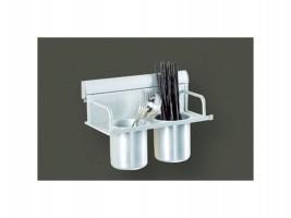 Алуминиева поставка за кухненски прибори KAMA 1005 2