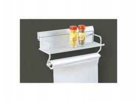 Алуминиев мултифункционален рафт за кухня KAMA 1002B 2