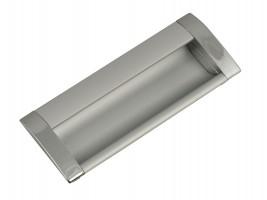 Алуминиева дръжка за вкопаване 326 3