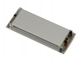 Алуминиева дръжка за вкопаване 326 4