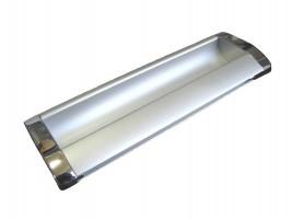 Алуминиева дръжка за вкопаване 326 6