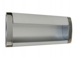 Алуминиева дръжка за вкопаване 326 7