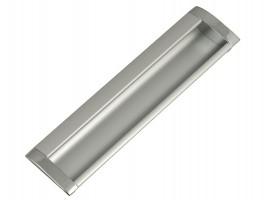Алуминиева дръжка за вкопаване 326 8