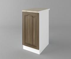 Долен кухненски шкаф с една врата Астра - Ким 1