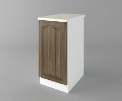 Долен кухненски шкаф с една врата Астра - Ким 2