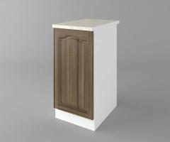 Долен кухненски шкаф с една врата Астра - Ким 3