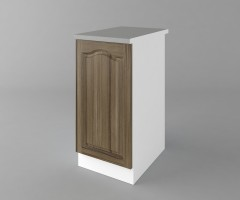 Долен кухненски шкаф с една врата Астра - Ким 4