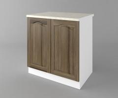 Долен кухненски шкаф с две врати Астра - Ким 3