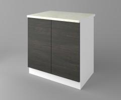 Долен кухненски шкаф с две врати Вега 2