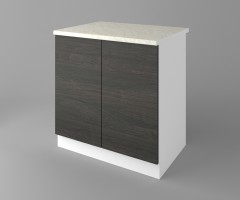 Долен кухненски шкаф с две врати Вега 3