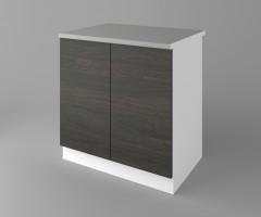 Долен кухненски шкаф с две врати Вега 4