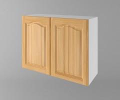 Горен кухненски шкаф с две врати Астра 1