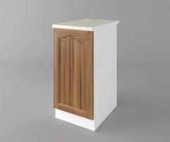 Долен кухненски шкаф с една врата Астра - Канела 2