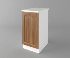Долен кухненски шкаф с една врата Астра - Канела 3
