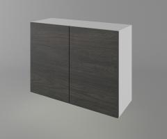 Горен кухненски шкаф с две врати Вега 1