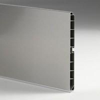 PVC цокъл за кухня - гладък 07C.180 1