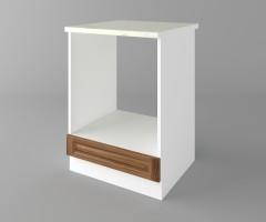 Долен кухненски шкаф за вградена фурна Астра - Канела 2