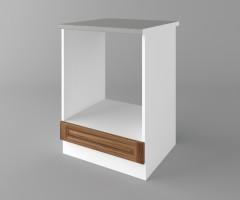 Долен кухненски шкаф за вградена фурна Астра - Канела 3