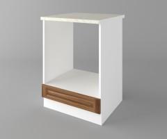Долен кухненски шкаф за вградена фурна Астра - Канела 4
