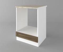 Долен кухненски шкаф за вградена фурна Астра - Ким 1