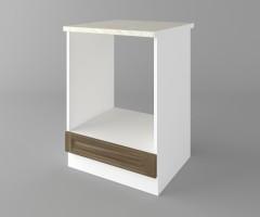 Долен кухненски шкаф за вградена фурна Астра - Ким 3