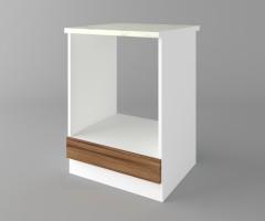 Долен кухненски шкаф за вградена фурна  Калатея - Канела 1
